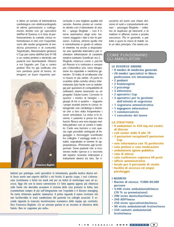 doctor febbraio 2005-2